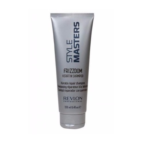 Revlon Style Masters Frizzdom Keratin Shampoo 250 ml