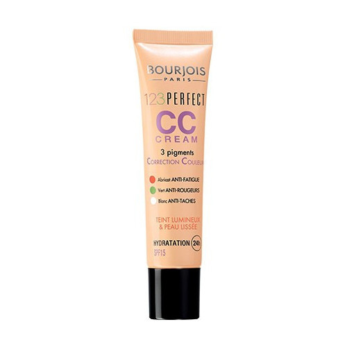 Bourjois 123 Perfect CC Cream 32 Beige Clair 30 ml