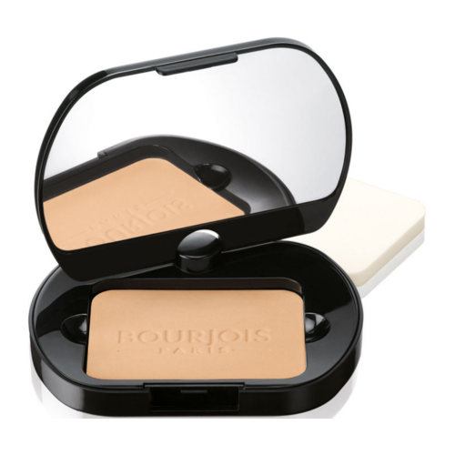 Bourjois Compact Powder Silk Edition