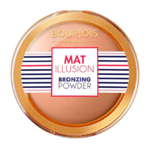 Bourjois Mat Illusion Bronzing Powder 15 gram 21 Hâle Clair Fair