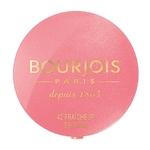 Bourjois Little Round Pot Blusher 2,5 grammes 42 Fraîcheur De Rose