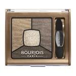 Bourjois Smoky Stories Eyeshadow