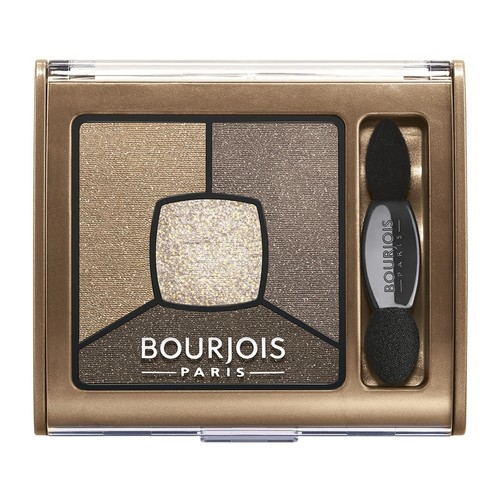 Bourjois Smoky Stories Eyeshadow 06 Upside Brown 3,2 gram