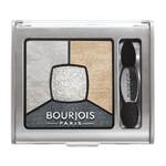 Bourjois Smoky Stories Eyeshadow 3,2 grammes 09 Crey-zy In Love