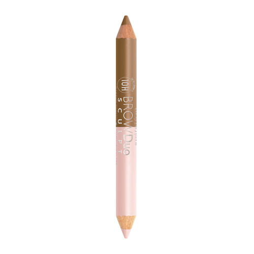 Bourjois BROWDuo Sculpt Eye Pencil 21 Blonde 2,7 g