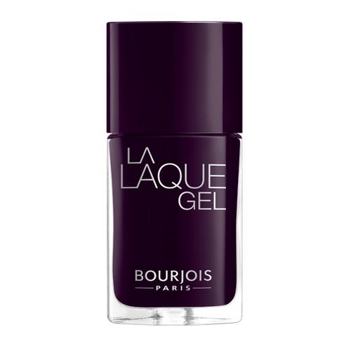 Bourjois La Laque Gel 22 Clair De Plum 10 ml