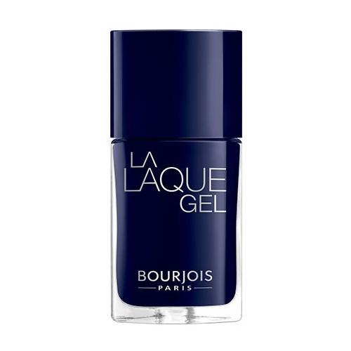 Bourjois La Laque Gel 24 Blue Garou 10 ml