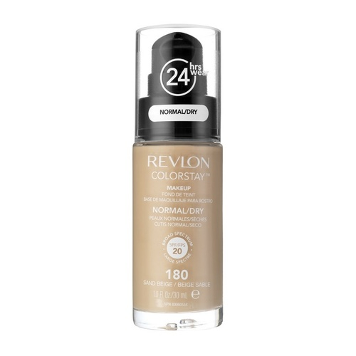 Revlon Colorstay Liquid Foundation 180 Sand Beige 30 ml