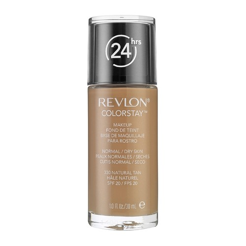 Revlon Colorstay Liquid Foundation 330 Natural Tan 30 ml