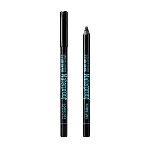 Bourjois Clubbing Waterproof Kajalstifte 41 Black Party 1,2 g