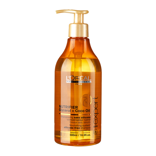 L'Oreal Expert Nutrifier Shampoo 500 ml
