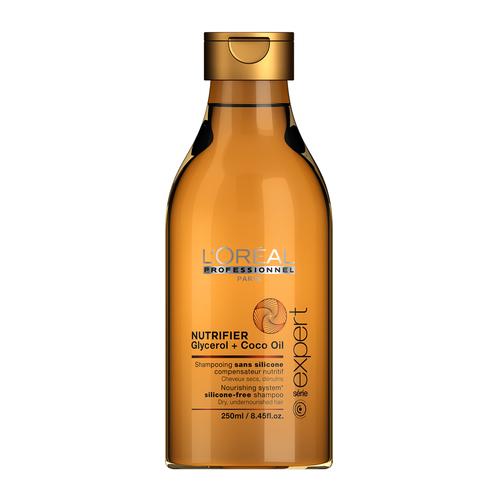 L'Oreal Expert Nutrifier Glycerol and Coco Oil Shampoo 250 ml