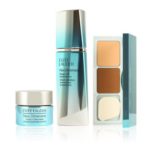 Estee Lauder New Dimension Contouring Experts Collection Set