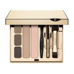Clarins Kit Sourcils Pro Perfect Eyes & Brows Palette 5,2 grammes