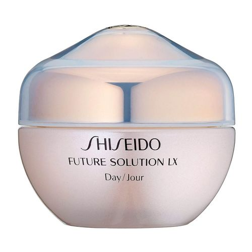 Shiseido Future Solution LX Protective Cream SPF 20 50 ml