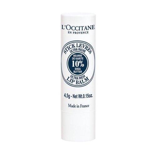 L'Occitane Shea Butter Lip Balm 4,5 g