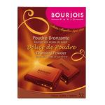 Bourjois Délice de Poudre Bronzante 6 ml 52 Peaux Mates