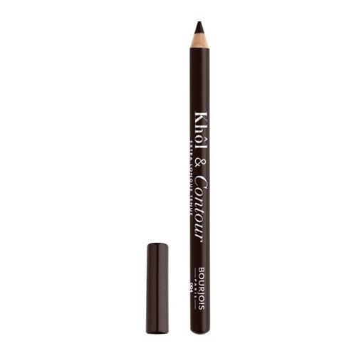 Bourjois Khol & Contour Eye Pencil 004 Dark Brown 1,2 gram