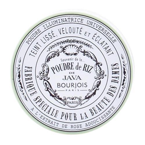 Bourjois Poudre De Riz De Java Illuminatrice Universelle Universel 3,5 grammes
