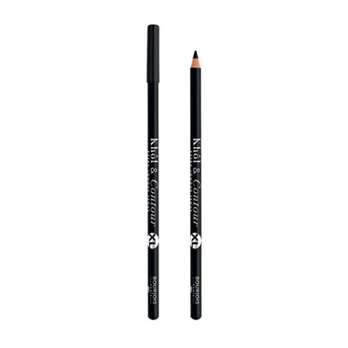 Bourjois Kohl and Contour Xl 001 Noir Issime 1,6 g
