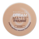 Maybelline Dream Matte Foundation