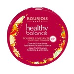 Bourjois Healthy Balance Unifying Powder 9 g 55 Beige Foncé