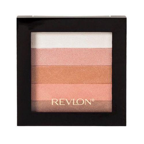 Revlon Highlighting Palette 30 Bronze Blow 7,5 grammes