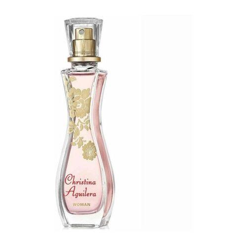 Christina Aguilera Woman Eau de parfum 50 ml