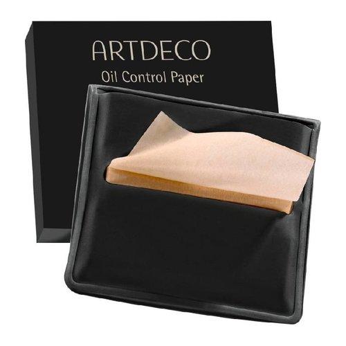 Artdeco Oil Control Paper 100 piezas