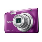 Nikon COOLPIX A100 paars