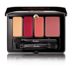 Guerlain Kisskiss Palette Lip Contouring 3,5 gram Nude Roman