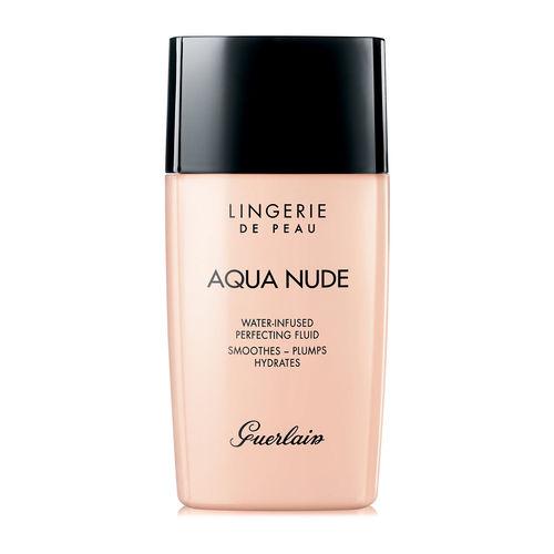 Guerlain Lingerie De Peau Aqua Nude 05W Deep Warm 30 ml