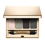 Clarins 4 Colour Eye Palette 06 Forest 6,9 gram