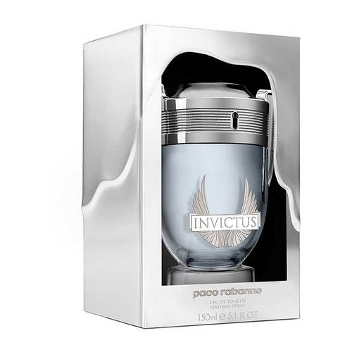 Paco Rabanne Invictus Eau de toilette Collectors edition 150 ml