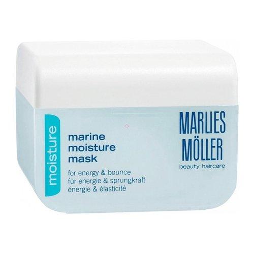 Marlies Moller Marine Moisture Masker 125 ml