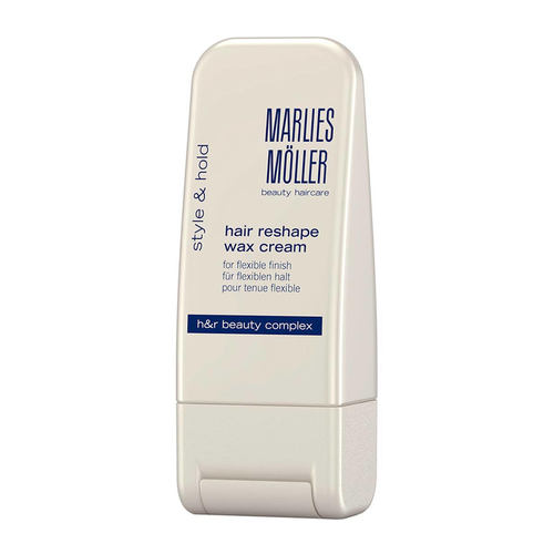 Marlies Moller Style & Hold Hair Reshape Wax Cream 100 ml
