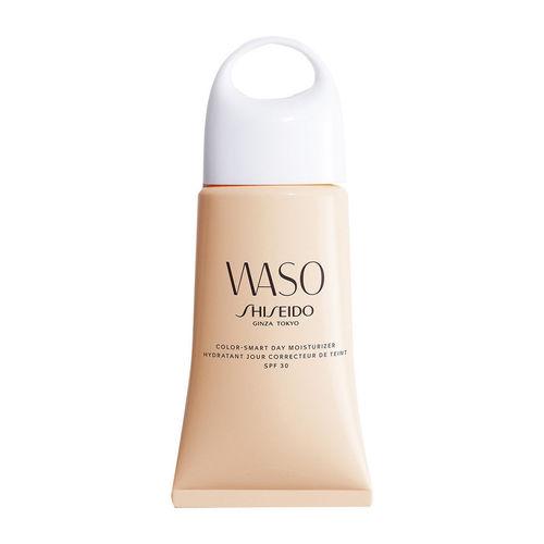 Shiseido Waso Color Smart Day Moisturizer SPF 30 50 ml