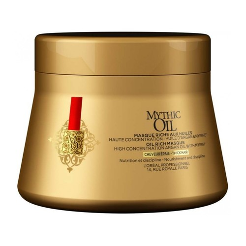 L'Oreal Mythic Oil Masque