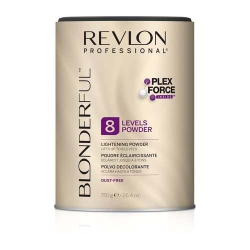 Revlon Blonderful 8 Levels Lightening Powder 750 g