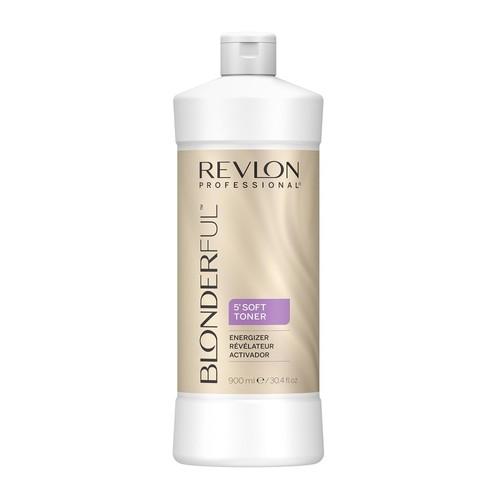 Revlon Blonderful 5' Soft Toner Energizer 900 ml