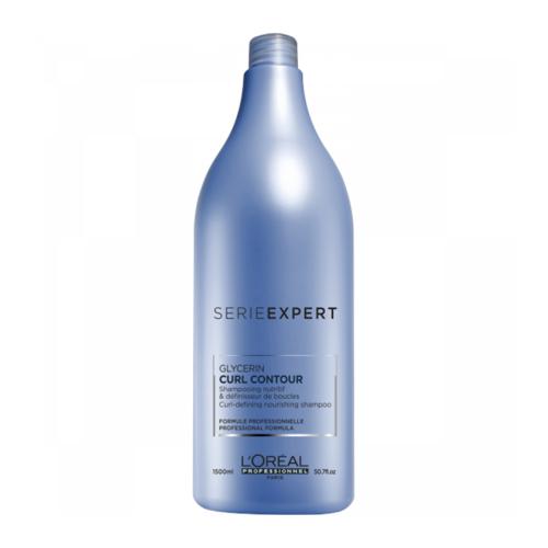 L'Oreal Serie Expert Curl Contour Shampoo 1.500 ml