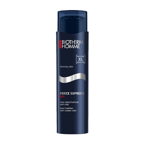 Biotherm Homme Force Supreme Gel