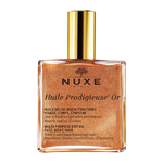 NUXE Huile Prodigieuse Or Multi Purpose Dry Oil 100 ml