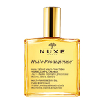NUXE Huile Prodigieuse Multi Purpose Dry Oil Face Body Hair Spray 100 ml