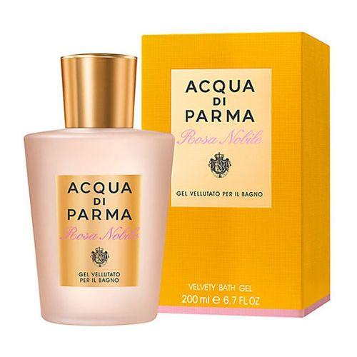 Acqua Di Parma Rosa Nobile Shower gel Special edition 200 ml