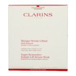 Clarins Super Restorative Instant Lift Serum Mask 5 stuks