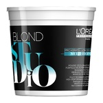 L'Oreal Blond Studio Multi Techniques Lightening Powder 500 Gramm