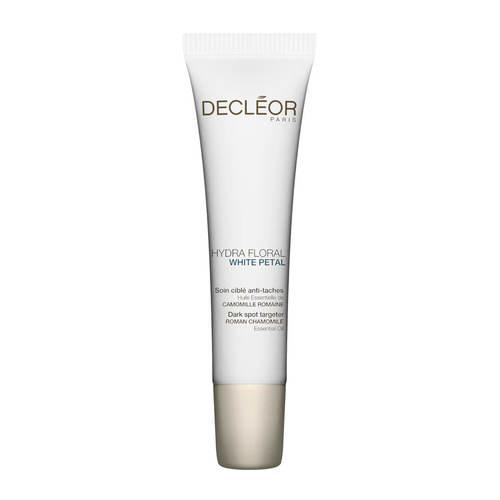 Decleor Hydra Floral White Petal Dark Spot Targeter 15 ml