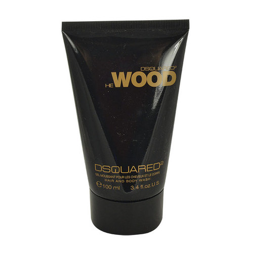 Dsquared2 He Wood Gel douche 100 ml