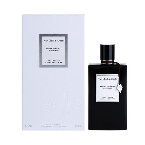 Van Cleef & Arpels Collection Extraordinaire Ambre Imperial Eau de parfum 75 ml